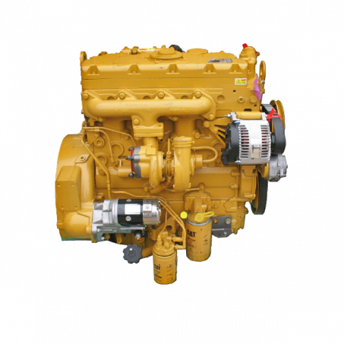 CAT Engines Category Image